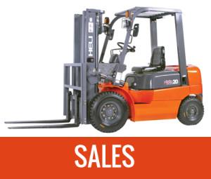 Atlanta Forklift Sales and Rental