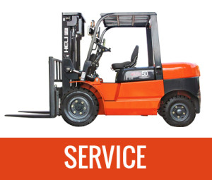 Atlanta forklift services, repairs and maintenance.