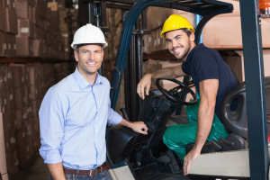 CLS Forklift rentals and lease