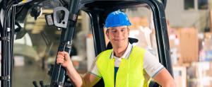 CLS Forklift sales