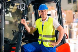 CLS Forklift service