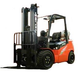 5000-6000 G series LPG