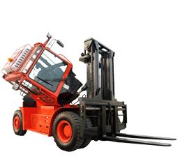 CPCD-160 36000 lbs
