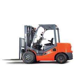 CPYD20-35-M2H 4000-7000 lbs